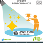 Manchester gets a reward for its recycling. Manchester has the best waste performance. Keep Britain Tidy gave them a price. Published at The Green Bee: Eco-Journalism. Author Juanele Villanueva