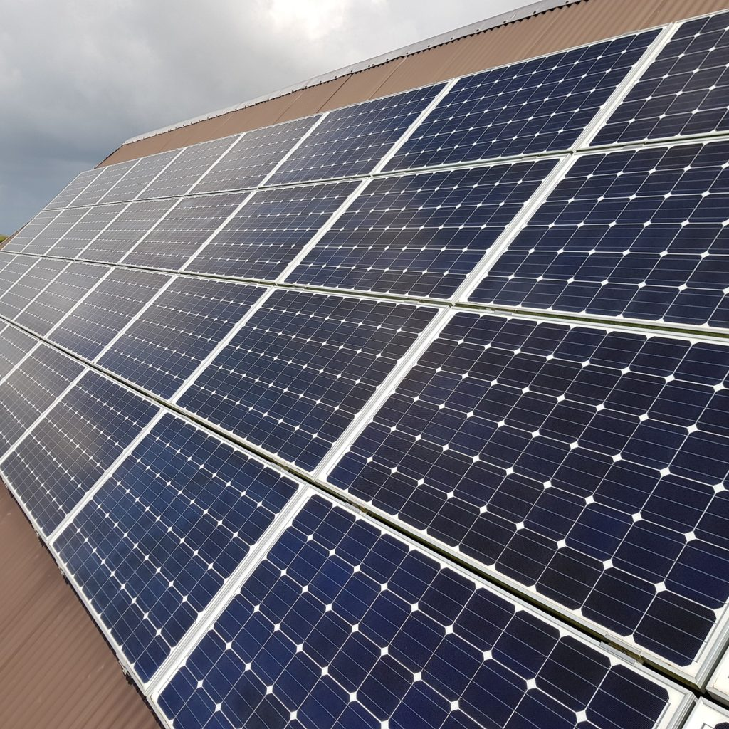 Manchester shifts to a solar energy. GMCA organise collective purchase of solar PV to get cheapest price. It helps households. published at The Green Bee: Eco-Journalism. Author Juanele Villanueva